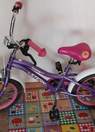 Велосипед детский Stern fantasy