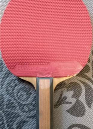Ракетка для настільного тенісу Butterfly