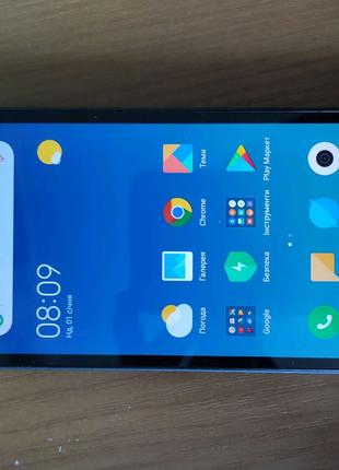 Телефон Xiaomi Redmi 4A 2/32 GB , Gray