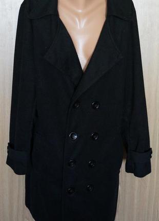 Классное полу пальто