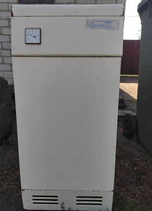 Котел опалювальний газовий з водопідігрівачем