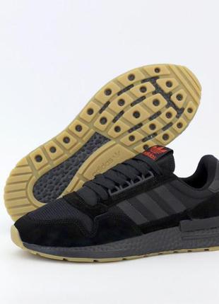 ✅ кроссовки adidas zx 500