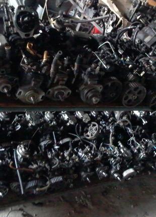 (ТНВД) топливный насос Opel Astra F Опель Астра Ф Вектра А 1,7 ТD