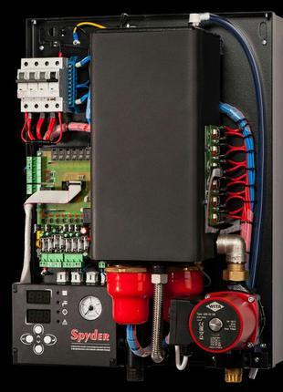 """Электро котел """"Spyder"""" электрический котел с широким модельным..."""