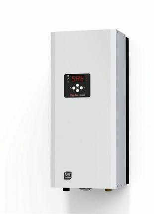 """Электрический котел """"mini Spyder"""" электро котел 3-12 кВт"""