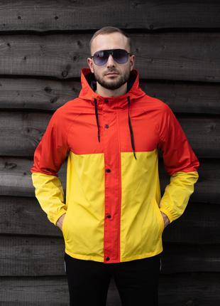 Мужская куртка Dortmund