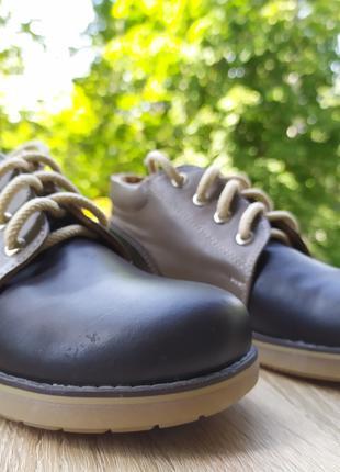 Ортопедичне Взуття для плоско-вальгусної деформаці 31 Розмір