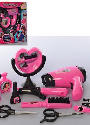 Игровой Набор парикмахера 553