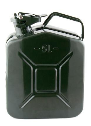Канистра металическая 5л Белавто KS05