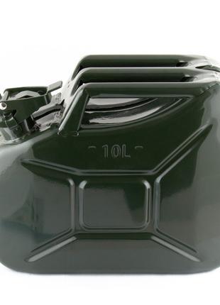 Канистра металическая 10л Белавто KS10