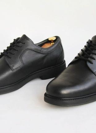 Ботинки кожаные Timberland, Waterproof