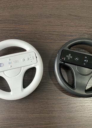 Продам Руль для Nintendo Wii / U Nintendo Wheel / Кермо Нинтендо