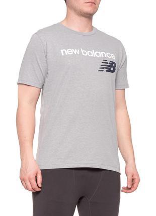 Футболка New Balance MT01987X