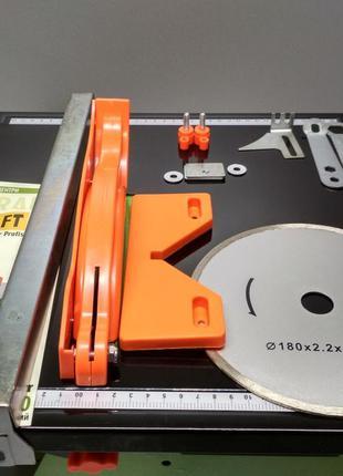 Плиткорез Procraft PF1000-180