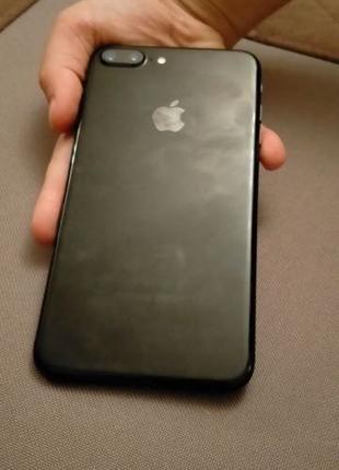 Срочно! iPhone 7 Plus 256 GB neverlock