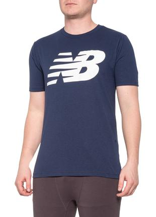Футболка New Balance MT01984X