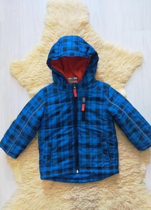 Классная куртка деми на 2-3 года