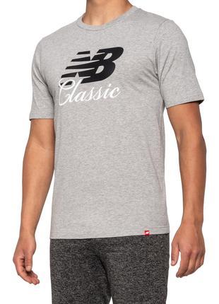 Футболка New Balance MT91588