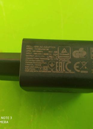 Зарядка DELL зарядное устройство делл оригинал БП