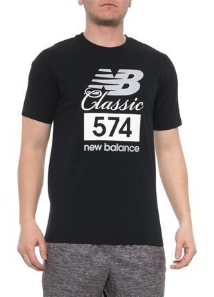 Футболка New Balance MT81584