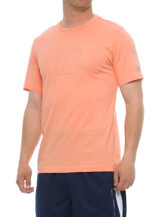 Футболка  New Balance MT71599