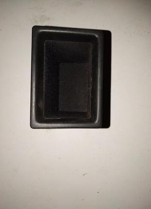 Пепельница (карман мелочевки) Опель Омега Б Omega B 1996
