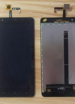 Дисплей в сборе с сенсором (модуль) для Oukitel K6000 Pro