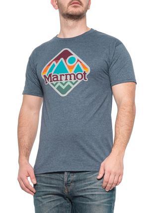 Футболка Marmot