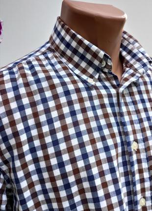 Чоловіча сорочка watsons розмір наш 56 ( я-104)
