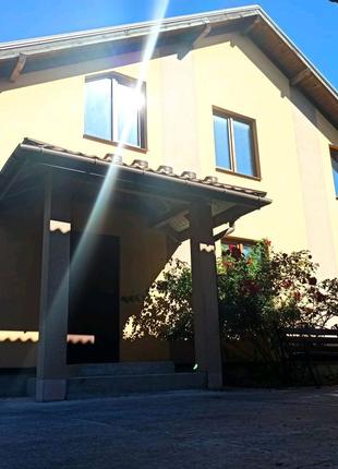 Продам 2х этажный дом Обуховский р-н с. Щербановка