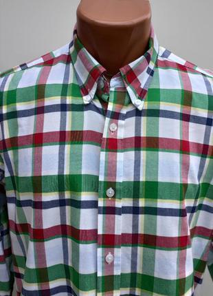 Чоловіча сорочка розмір наш 50 ( я-63)