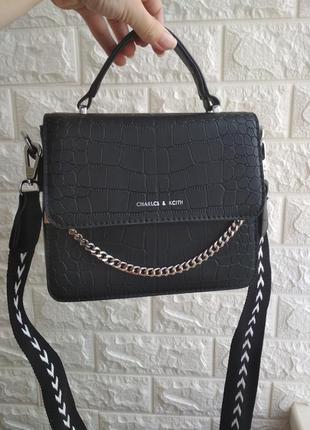 Женская сумка жіноча сумка на плече на плечо
