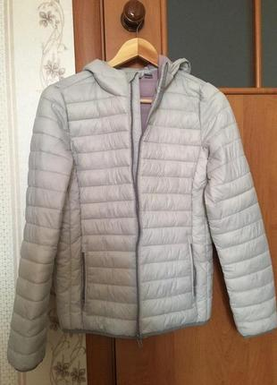 Crivit осенне-весенняя/демисезонная/термо/куртка женская