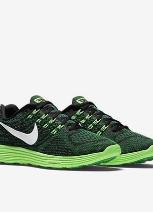 Nike lunartempo 2 кроссовки для спорта, бега, на каждый день