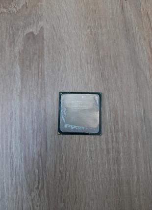 Процессор Intel Celeron D 2.66 GHz SL7NV Socket 478 LGA478