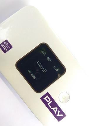 Huawei E5785 Wifi интернет LTE 4G 6CAT 3G роутер модем