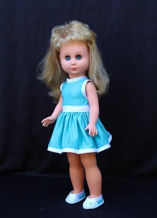 32. Кукла- лялька-куколка - Гдр- 43 см