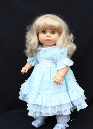 36. Кукла- лялька- куколка- simba 60 см.