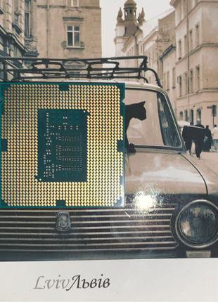 Процесор intel core i5-4690k