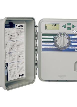 x-core-801-E hunter контролер