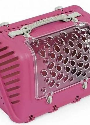 Переноска P-BAG FASHION Pink