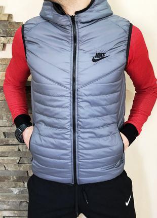 Жилетка мужская Nike