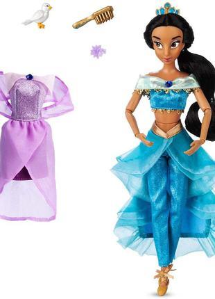 Кукла Жасмин Балерина с нарядами и аксессуарами Disney, оригинал