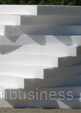 Пенопласт ПСБ Ферозит ЭКСТРА 35 плотность 20ммх0, 5х1, 0 м