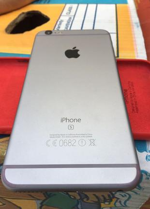 IPhone 6s Plus 16gb neverlock