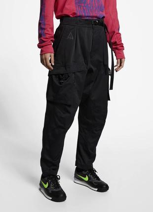 Nike ACG Woven Cargo pants black
