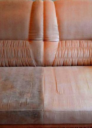Химчистка ковров , мебели