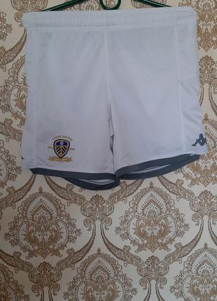 Шорти Kappa Leeds United