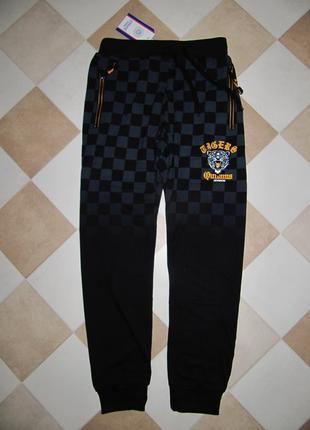 Спортивні брюки, спортивные штаны мальчику 158, 164см