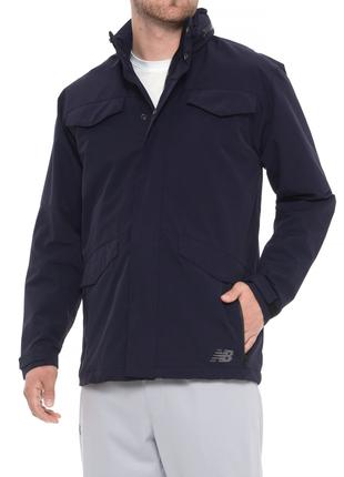 Куртка New Balance MJ73546